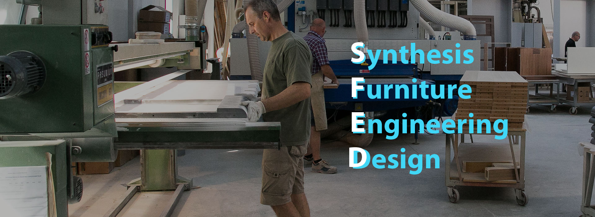 synthesis furniture engineering design